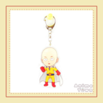 Acrylic One Punch Man Keychains 4